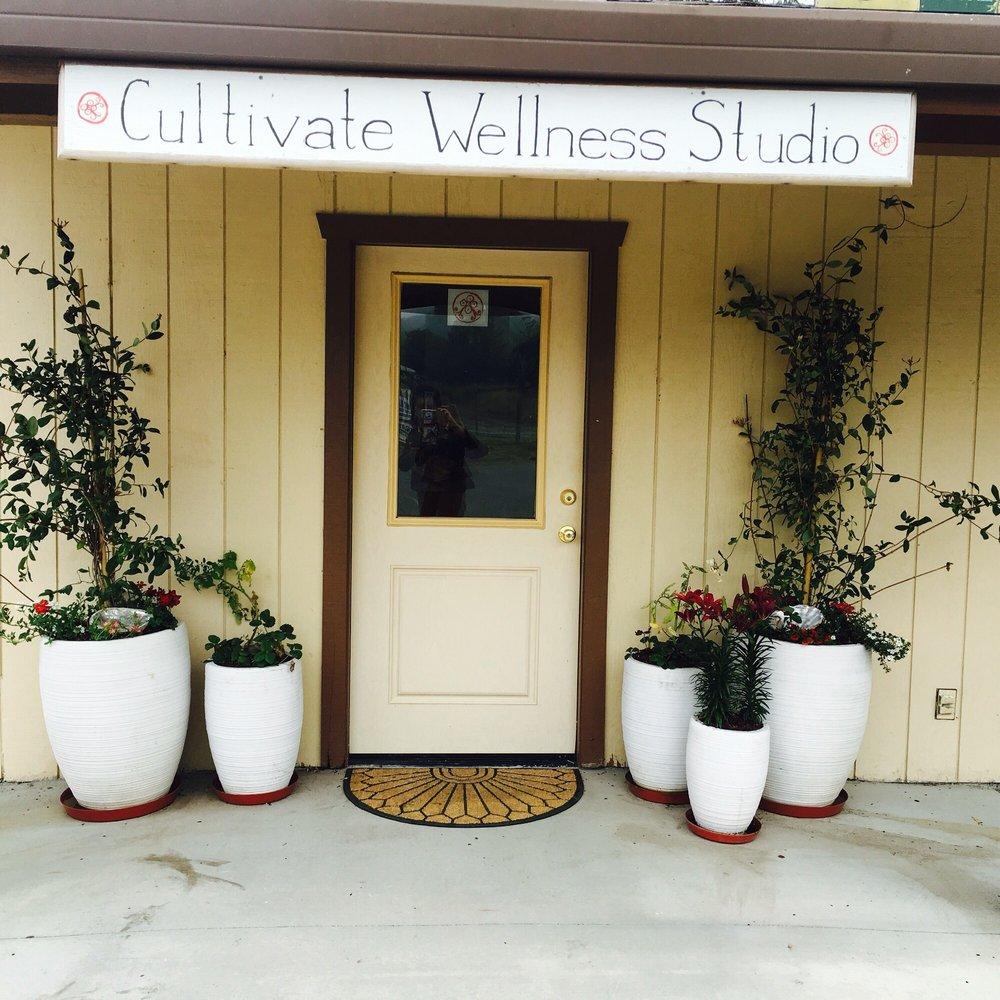 cultivate wellness studio