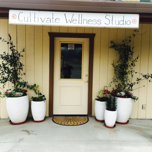 cultivate wellness studio